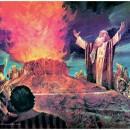 God vs Baal