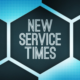 new-service-times